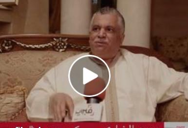 محمد الخياري و اللحمة ههههه