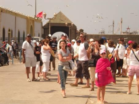 المغرب  يطلق حملة رقمية دولية لترويج المنتوج السياحي