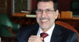 سعد الدين العثماني: