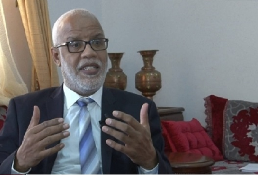 يتيم: بدء المشاورات مع الأحزاب لا يعني التفاوض لدخول الحكومة