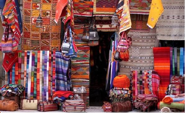 اتفاقية للحفاظ على التراث التقليدي المغربي من الاندثار