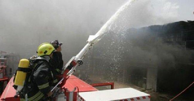 حريق بإحدى المدارس بجماعة الزمامرة يودي بحياة ثلاثة تلاميذ