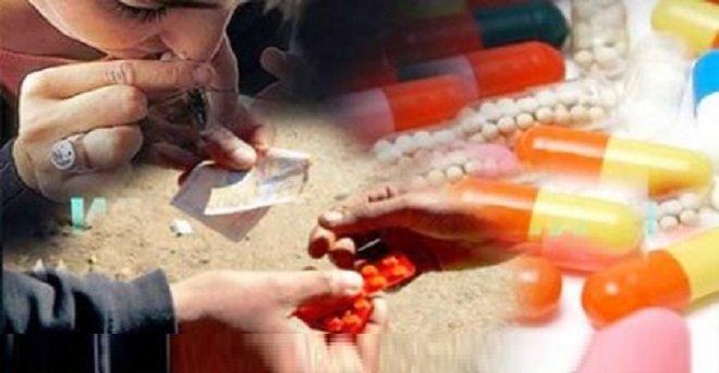 الأمن الوطني يواصل جهوده في محاربة الاتجار الدولي في المخدرات
