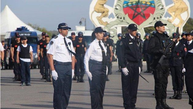 مديرية الأمن الوطني: لا اعتصام لأي موظفين داخل مقر الأمن الإقليمي بالحسيمة