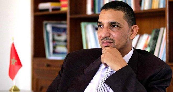 أبو حفص: النقاش حول المساواة في الإرث ليس محرما ولا تأثير لإقالتي من هيئة افتراضية