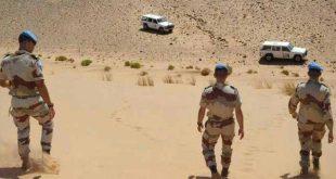 قضية الصحراء المغربية
