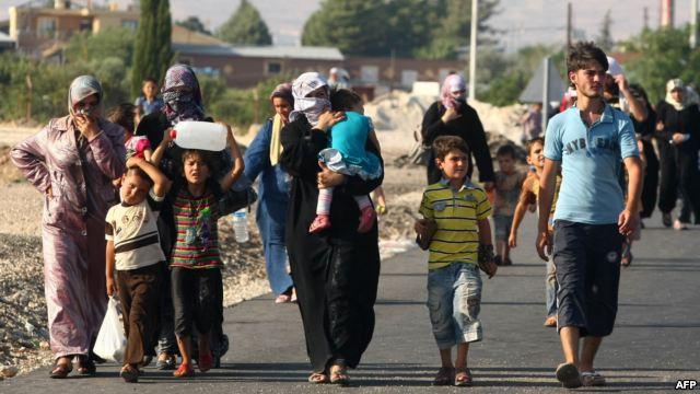 بسبب السوريين.. المغرب يطلع الجزائر على شهادات ويحملها المسؤولية
