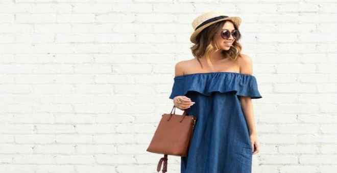 تعرفي على أكثر اتجاهات الموضة رواجا في الصيف