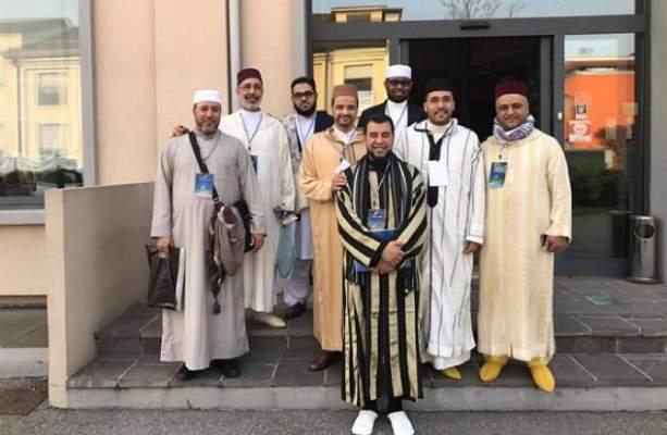 مشاركة متميزة لمقرئين مغاربة في أكبر مهرجان للقرآن بإيطاليا