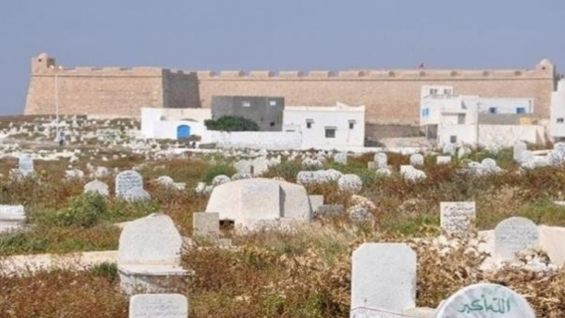 بعد اغتصابها في مقبرة بالقيروان: أم 3 أبناء تفارق الحياة إقرأ التفاصيل