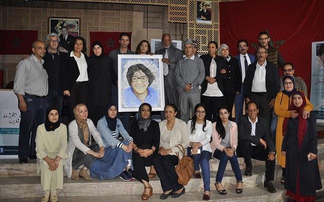 شبكة القراءة المغرب تحيي أربعينية الإعلامي زهير التجاني