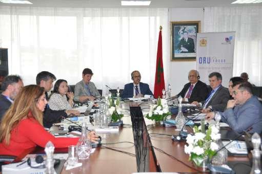 منظمة الجهات المتحدة تعقد اجتماعها تحت رئاسة المغرب في الرباط