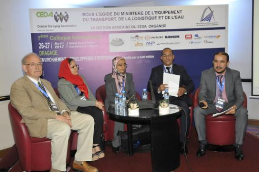 الدار البيضاء تحتضن انطلاق الملتقى الدولي السابع حول جرف الموانئ
