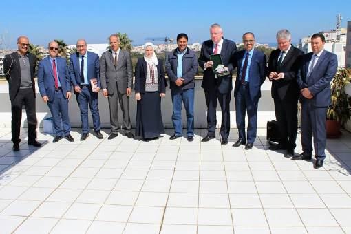 سكال:ورش الجهوية في المملكة المغربية وسيلة لتحديث هياكل الدولة