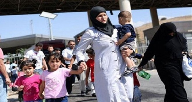 المغرب يسجل أزيد من 1000 لاجئ سوري في حاجة إلى حماية دولية