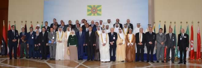 المغرب يستعرض في القاهرة حصيلة مجهوداته في التنمية والتشغيل
