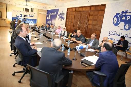 حزب الأصالة والمعاصرة يؤكد استعداده للعمل كمعارضة قوية لحكومة العثماني