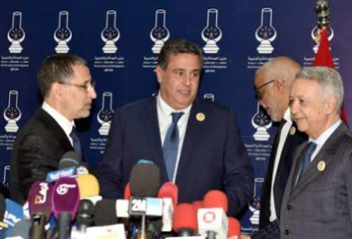 الوزراء المغاربة بعد تشكيل الحكومة:حريصون على مواصلة أوراش الإصلاح