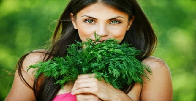 أقوى الأعشاب الطبيعية لعلاج العقم بعد سن الأربعين
