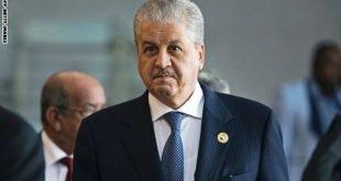 الجزائر تغلق الحدود