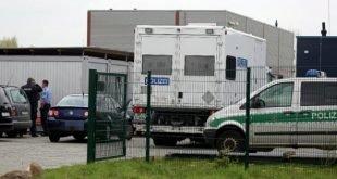 ألمانيا تعتقل مغربيا كان يستعد للقيام بهجوم إرهابي في برلين