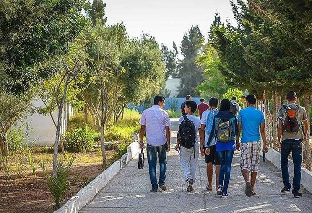 اتفاق شراكة لتوجيه التلاميذ المقبلين على اجتياز الباكالوريا