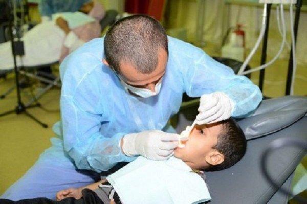 مراكش.. بعثتة طبية لعلاج التشوهات الخلقية على مستوى الوجه