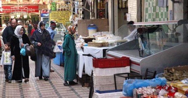 إيقاف الإجراءات التي أثارت ردود فعل التجار والمهنيين وأصحاب المهن الحرة