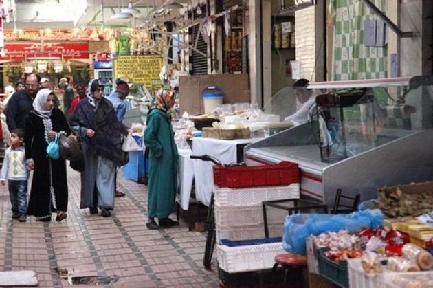 بوعرفة: التجار الصغار يطالبون بصون حقوقهم