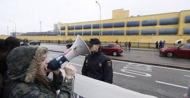 إسبانيا: منظمة حقوقية تندد بترحيل مغربي يعاني مشاكل نفسية