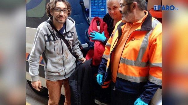 سبتة: مغربية تلد في الشارع بمساعدة شاب إسباني
