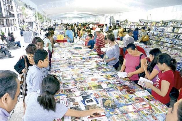 المغرب ضيف شرف الدورة 3 من المعرض الدولي للكتاب بقرطبة