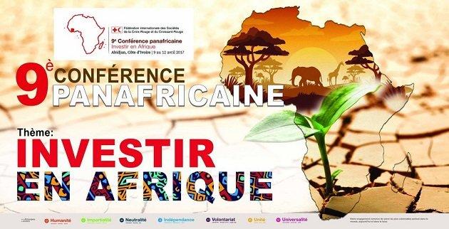 المغرب نائب الرئيس للمؤتمر الإفريقي التاسع لجمعيات الصليب الأحمر والهلال الأحمر
