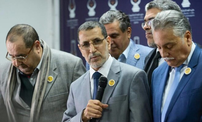 ملفات حارقة تنتظر وزراء العثماني بعد ''إرث قرارات'' بن كيران