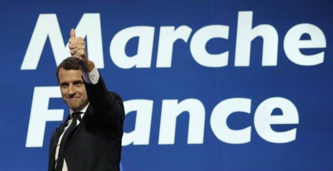 شبح اندثار الاشتراكيين في فرنسا يخيف رفاقهم في إسبانيا