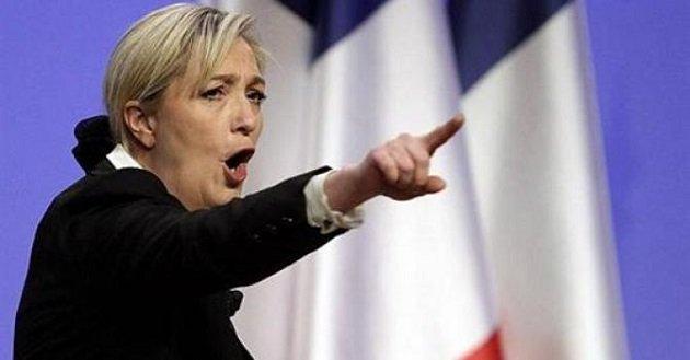 فرنسا: مرشحة اليمين المتطرف تطالب بطرد بعض الأجانب