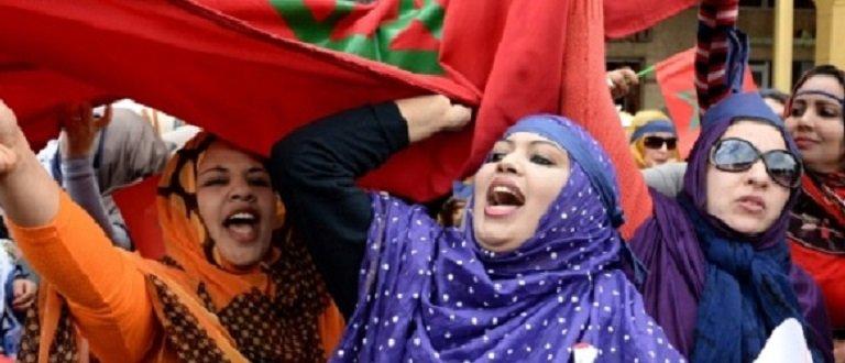 النساء يطالبنبمراعاة مقاربة النوع والمساواة في السياسات العمومية