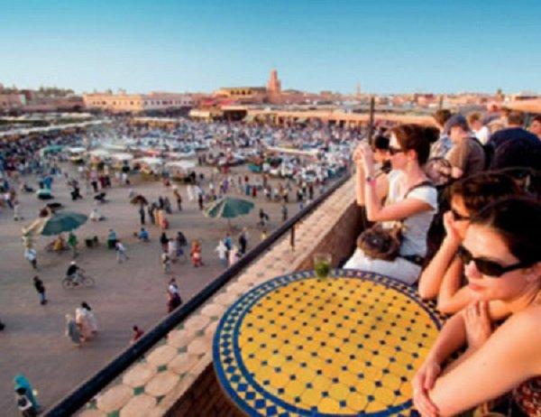 المغرب ثاني دولة إفريقية زارها أثرياء العالم