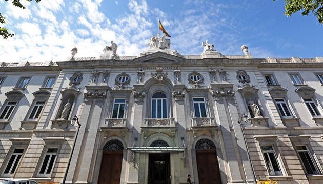 إسبانيا تطرد مغربيا لتمجيده