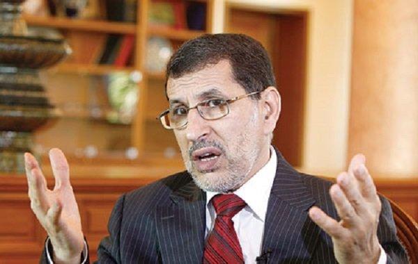 سعد الدين العثماني على