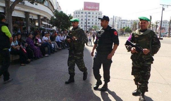 تقرير بريطاني يضع المغرب ضمن الدول الآمنة في العالم