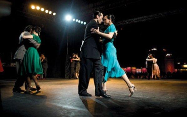 الدار البيضاء ترقص على نغمات التانغو