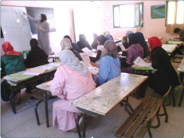 منظمة إسبانية تطلق مشاريع تنموية في المغرب