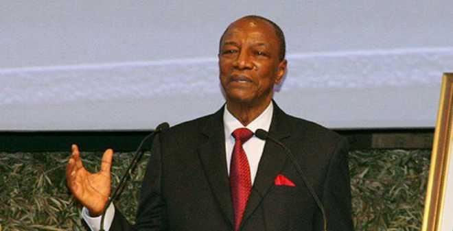 رئيس الاتحاد الإفريقي يشارك في أشغال المناظرة التاسعة للفلاحة بمكناس