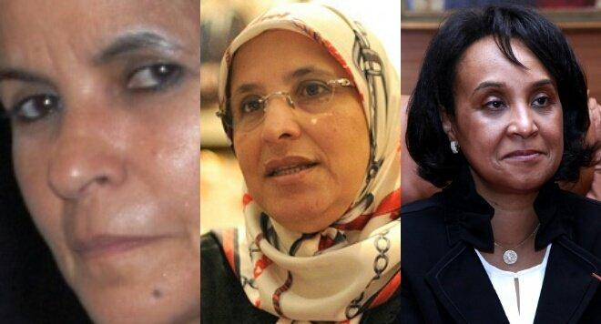 ما لا تعرفونه عن نساء حكومة العثماني.. قوة وهدوء ونفس جديد