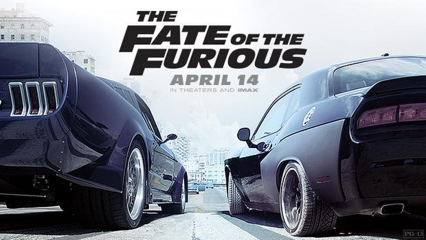 The Fate of the Furious يكتسح إيرادات البوكس أوفيس العالمي