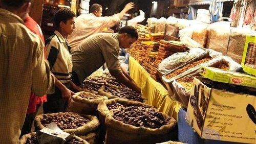 الداودي يطمئن المغاربة بخصوص أسعار وجودة ''مواد رمضان''