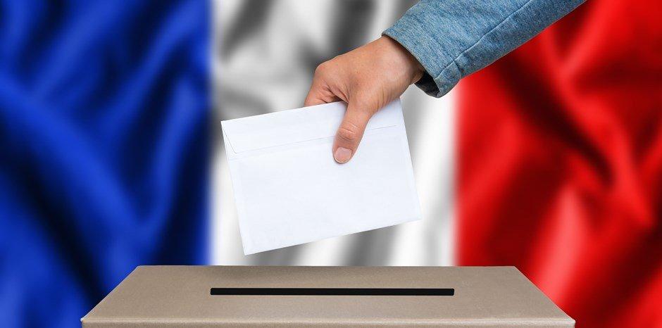 الرئاسيات الفرنسية.. مواطنو أقاليم ''ما وراء البحار'' يفتتحون التصويت