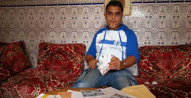 مهاجر مغربي يناشد الجمعيات لرعاية إخوته المعاقين في بيت الورثة