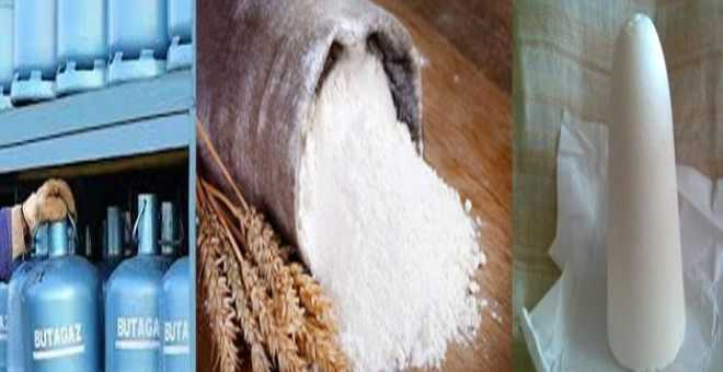 وزارة الحكامة توضح حقيقة رفع الدعم عن البوطا والسكر والدقيق